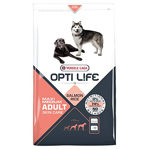 Versele-laga Opti Life Adult Skin Care - 12,5 kg