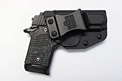 P938 IWB FOMI Right-Hand Holster
