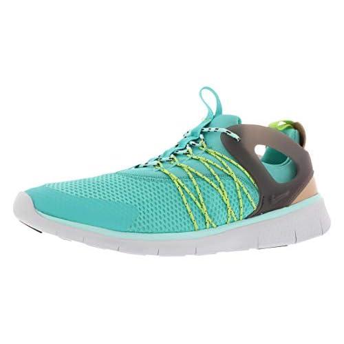 NIKE libero Viritous Wmns scarpe da corsa verde 725060 400, Damen - Schuhe - Turnschuhe & Sneaker / 95672:41