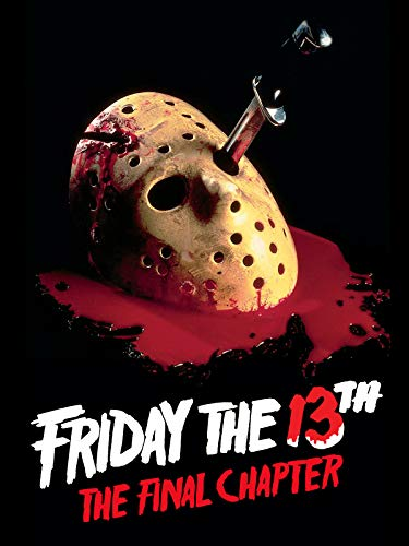 Friday the 13th Part - IV: The Final Chapter