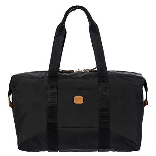 Bric's X-bag reistas, 43 cm, zwart (Nero)