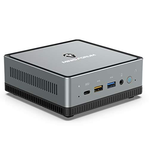 Mini PC AMD Ryzen 5   16 GB RAM 512 GB SSD   Radeon Vega 8 Graphics   Windows 10 Pro   Intel WIFI5 BT 5.1   4K...