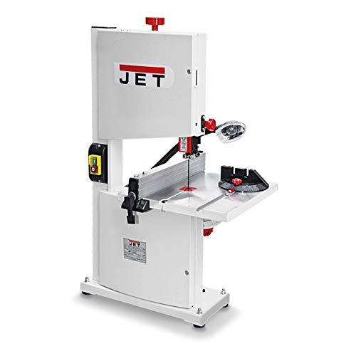JET JWBS-9X - Holzbandsäge - 230V - 0.35kW