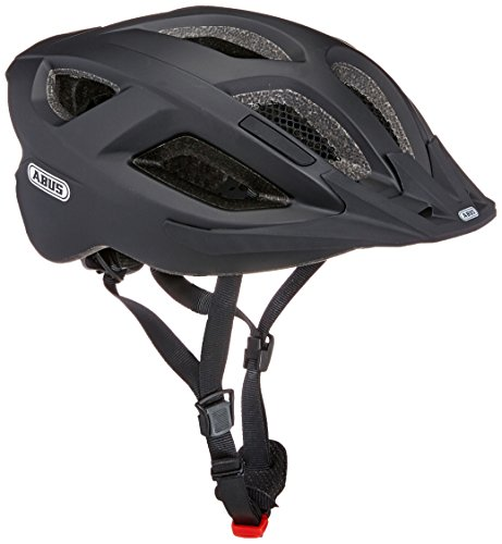 Abus Aduro 2.0 Fahrradhelm, Velvet Black, 58-62 cm thumbnail