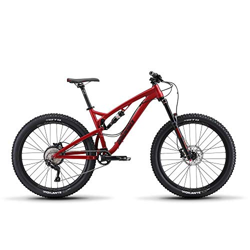 Diamondback Bicycles Release 1, Full Suspension Mountain Bike, 15.5