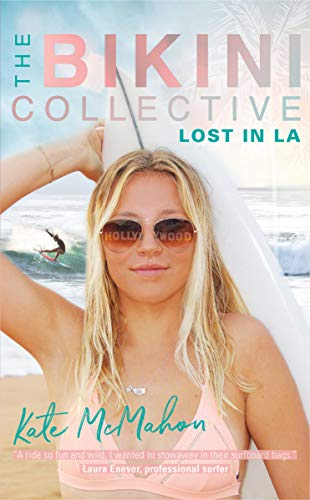 Lost in LA: The Bikini Collective (English Edition)