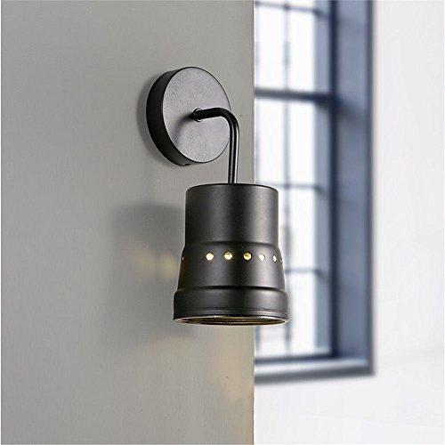 JJZHG wandlamp wandlamp waterdichte wandverlichting persoonlijkheid creatieve woonkamer muur slaapkamer 's nachts leeslamp omvat: wandlamp, stoere wandlampen, wandlampen design