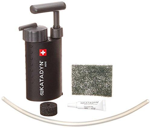 Katadyn Water Filter Mini Filter
