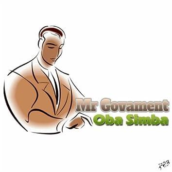 Mr Govament
