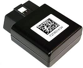 Accutracking VTPlug TK373 3G Real-Time Online GPS OBD II Vehicle Tracker
