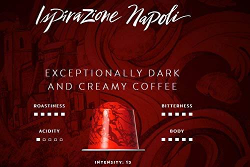 Nespresso - Capsule Caffè 30 X Ispirazione Napoli