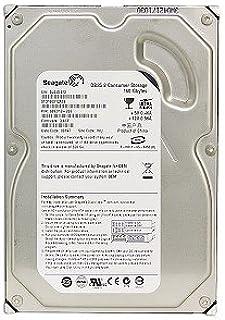 Seagate DB35.2 160GB UDMA 100 7200RPM 2MB IDE Hard Drive
