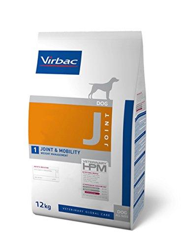 """Virbac Veterinary HPM"""" Gelenkfutter für Hunde, 12kg, GrößeM"""