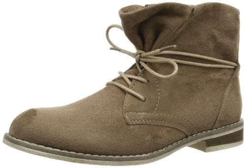 Jane Klain 251 109 251 109 Damen Desert Boots, Braun (stone 285), EU 38