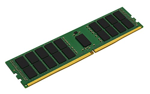 Kingston Server Premier KSM26RS4/16HDI Arbeitsspeicher 16GB 2666MHz DDR4 ECC Reg CL19 DIMM 1Rx4 Hynix D IDT