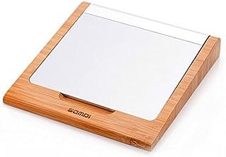 SAMDI  Apple magic Trackpad pad Bluetooth Touchpad 対応 竹製 スタンド バンブー
