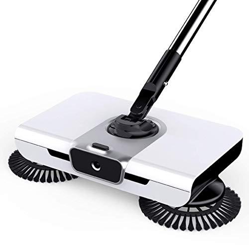 GNLIAN HUAHUA Vacuumas de Mano Mano-Escoba aspiradora doméstica