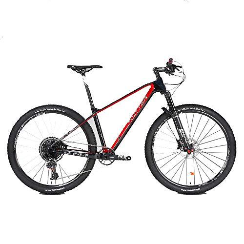 Mnjin Deportes Aire Libre Bicicleta montaña Fibra