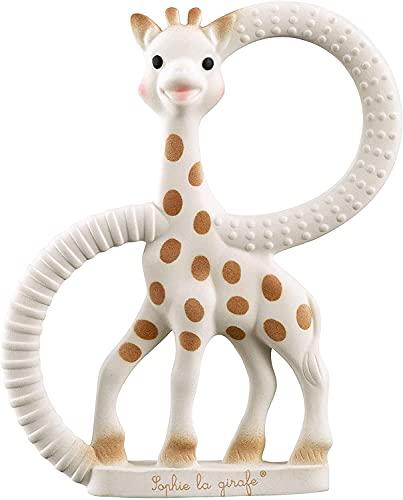 Sophie la girafe So'pure Teething Ring - Soft Version Baby Toy 200318