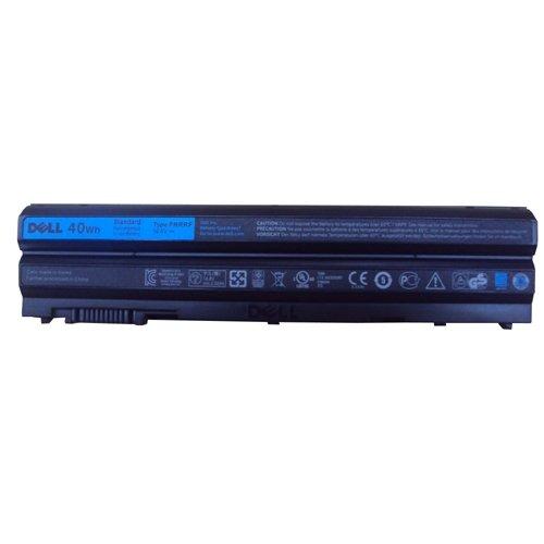 Dell Acc Accu LatitudeE6430 4Cell 40 W Batterie d'Ordinateur Portable Noir