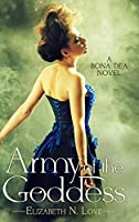 Army of the Goddess: Clear Print Hardcover Edition