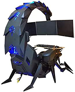 IW-SK Imperator Works Gaming Chair Computer Chair for Office and Home