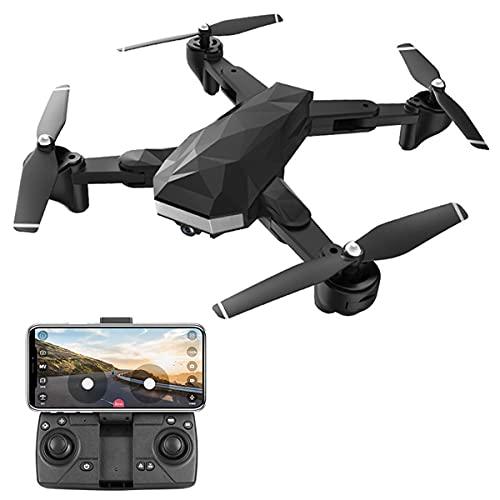 NONGLAN Drone con La Cámara HD De 4k 5g WiFi FPV RC Quadcopter Profesional Profesional De Profesional De Control Remoto Drontones Nuevo Juego