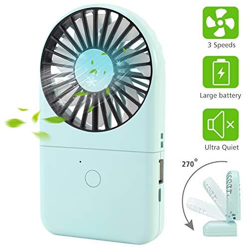 Portable Handheld Fan