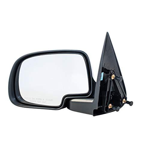 03 tahoe driver side mirror - 5