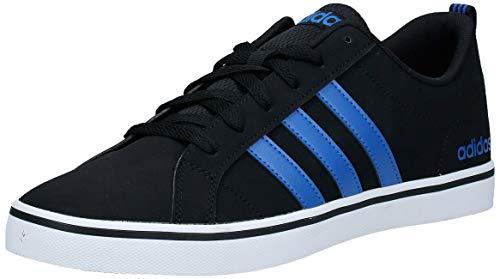 adidas Originals Sneakers, Zapatillas Hombre, Negro (Core Black/Blue/Footwear White 0), 44 EU