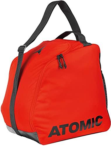 Atomic Boot Bag 2.0 – rosso acceso/nero