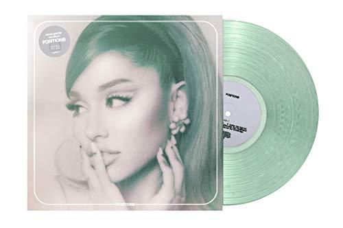 La Mejor Lista de Ari By Ariana Grande favoritos de las personas. 5