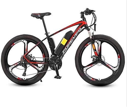 Bici electrica, Eléctrica de Bicicletas de montaña de Litio Duración de la...
