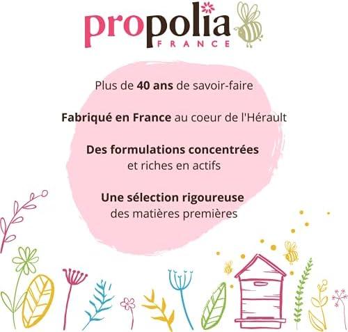 Propolia APIMAB Soin des Oreilles pour Chien/Chat Propolis Calendula Arbre à Thé 30 ML