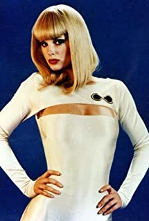 Best galaxina movie poster Reviews