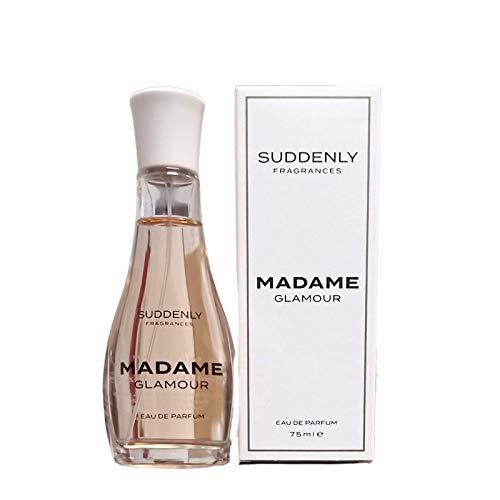 Suddenly Madam Glamour Eau de parfum pour femme 75 ml