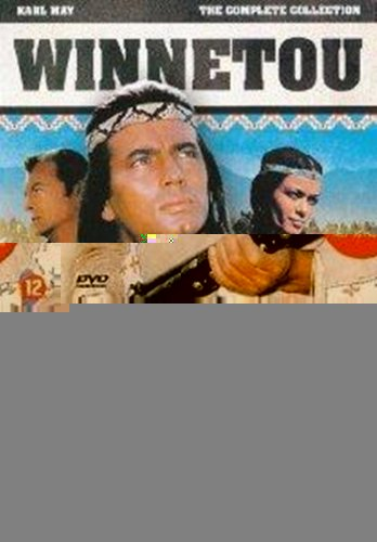 Karl May: Winnetou Complete Collection Box set
