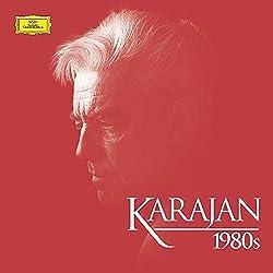 カラヤン Karajan 1980s