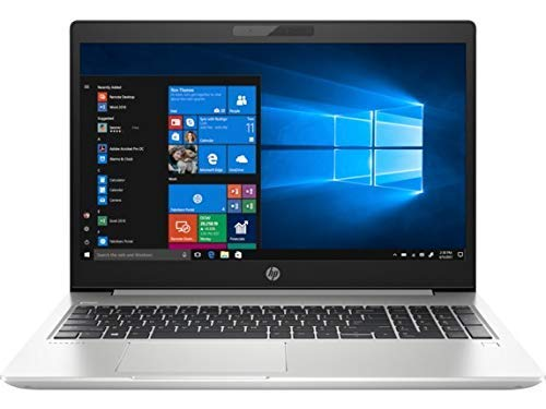 HP Probook 450 G6 15.6 FHD 2019 Premium Business Laptop Computer Notebook, Intel Quad Core i7-8565U, 8GB RAM, 1TB HDD, Bluetooth, HDMI, WiFi, Windows 10 Pro