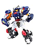 Metalions Young Toys Ghost (Scorpio and Aries) Robot Animation Series Animal Transforming Transformation Action Figure Figurine Toy Robot