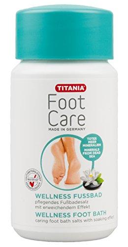 Titania Vital-Bain de pieds, 250 g