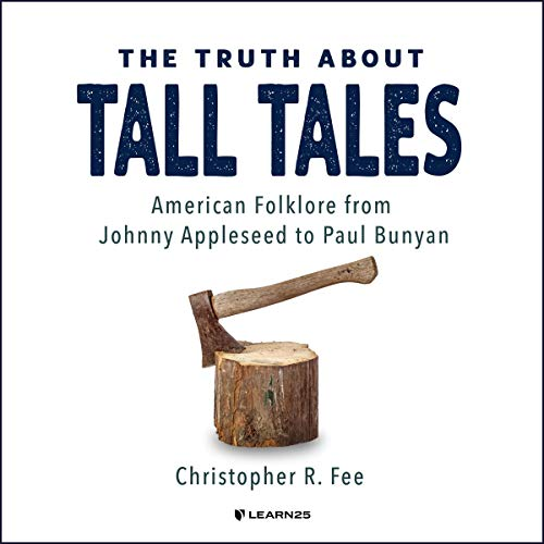 The Truth About Tall Tales cover art