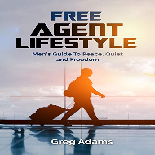 Free Agent Lifestyle cover art