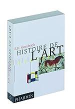 Histoire de l'art d'Ernst Hans Gombrich