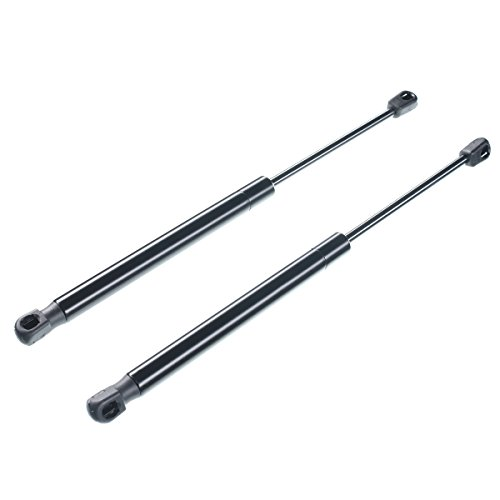 Set of 2 Front Hood Lift Support Struts Gas Spring Shock for Audi A8 Quattro 2004-2013 S8 2007-2010