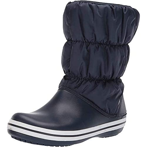 Crocs Womens Winter Puff Snow Boot