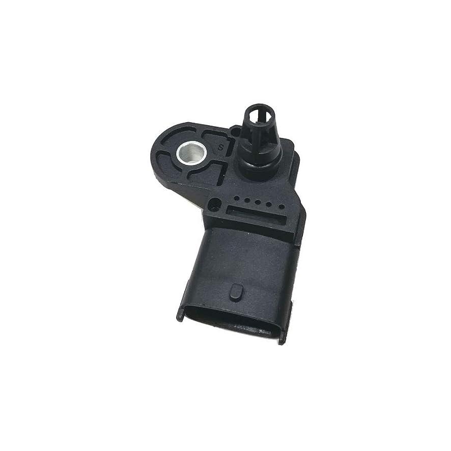 Unlimited Rider T-Map TMAP Sensor Air Flow Sensor For Polaris RGR 500 570 800 900 XP 800 XP 900 1000 XP, RZR 170 570 800 900 1000 RS1, RZR XP TURBO XP 900 1000 Replace 2410422 2411528 2411082