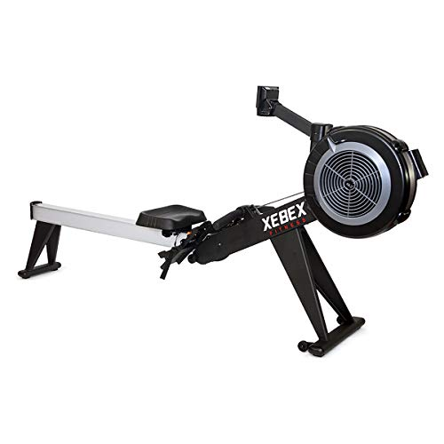 Get RXd Xebex Air Rower Conditioning Pack