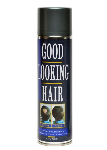 Good Looking Hair Color Spray (Silver-Gray)