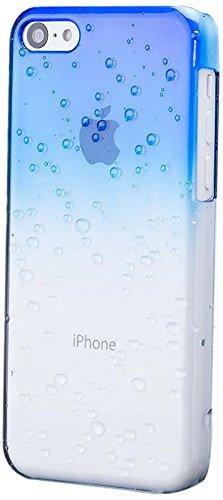 iCues - Custodia Water Drop per Apple iPhone 5C